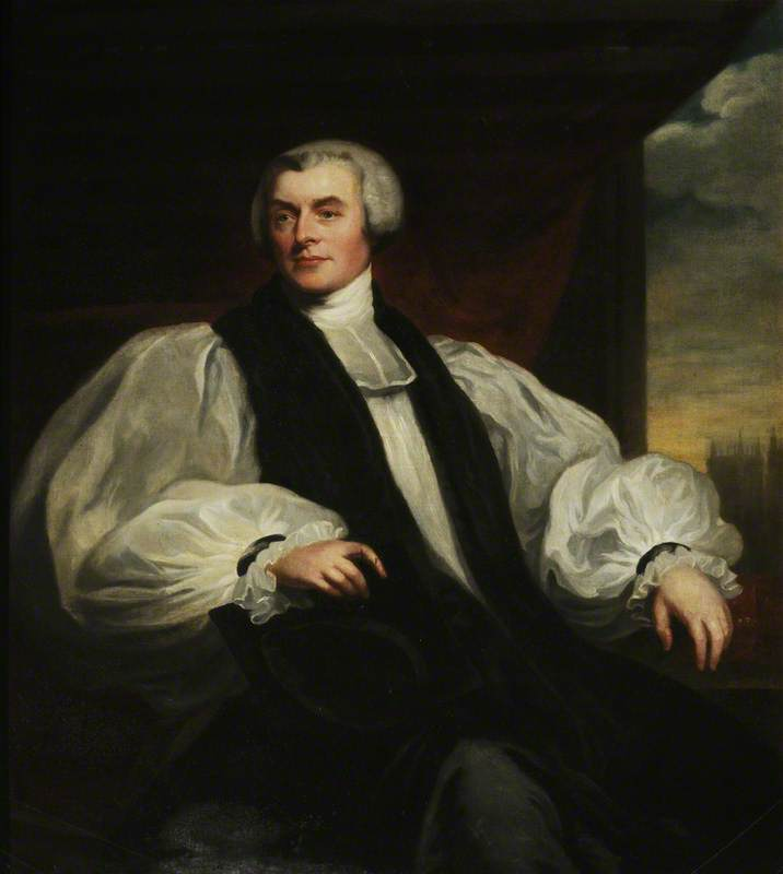 George Murray (1784–1860), Bishop of Rochester