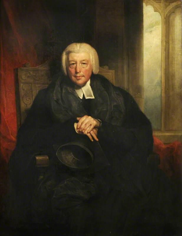 Cyril Jackson (1746–1819)