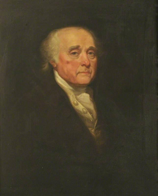 Sir William Dolben (c.1727–1814)