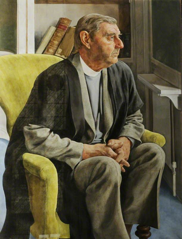 Eric Heaton (1920–1996)