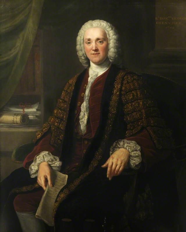 George Grenville (1712–1770)