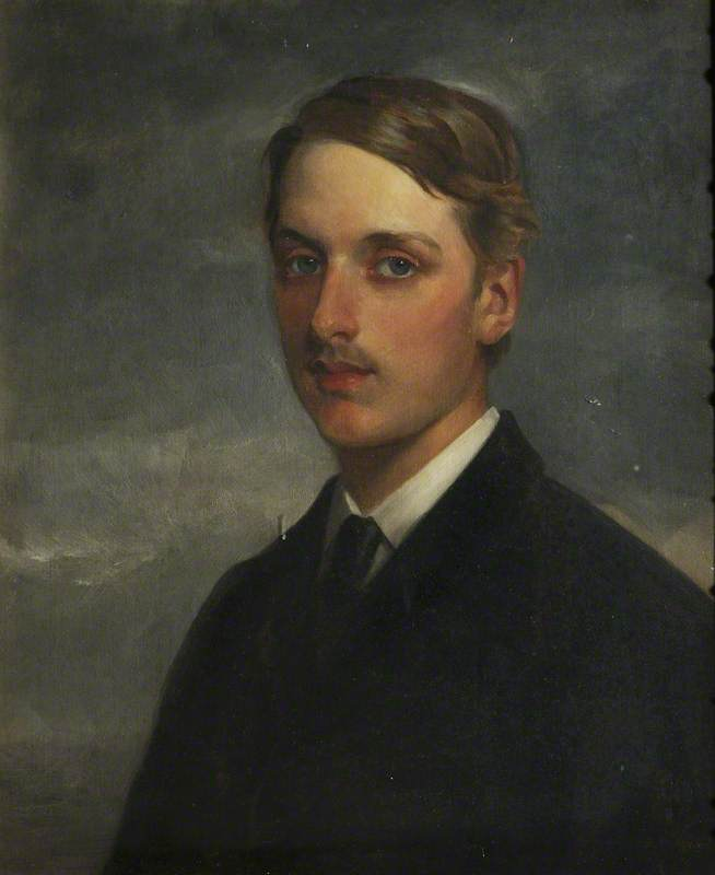 Archibald Philip (1847–1929), 5th Earl of Rosebery