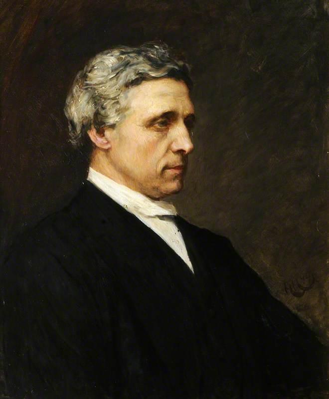 Charles Lutwidge Dodgson (Lewis Carroll) (1832–1898)