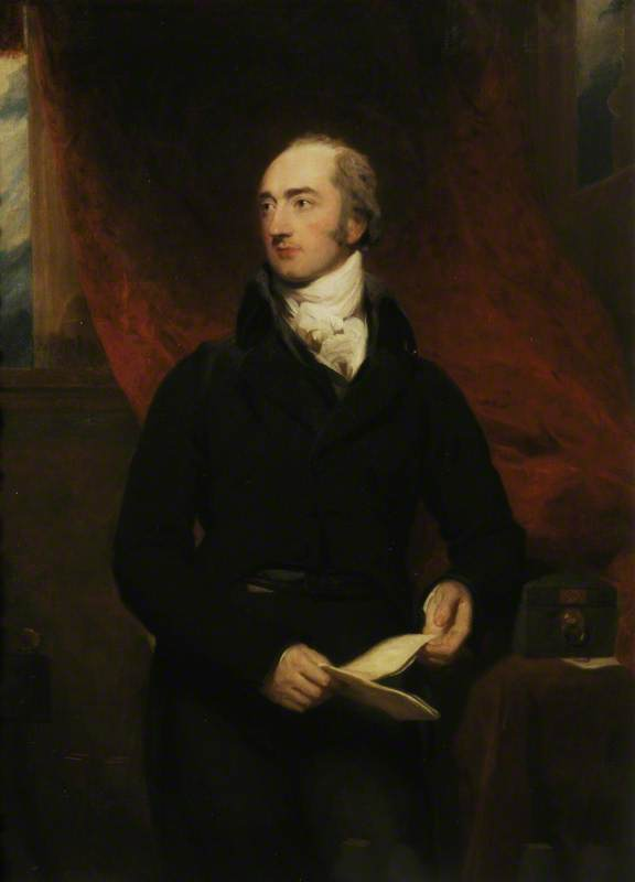 George Canning (1770–1827)
