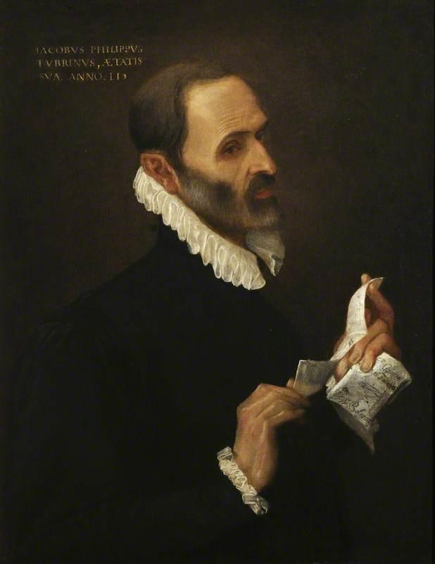 Giacomo Filippo Turrini