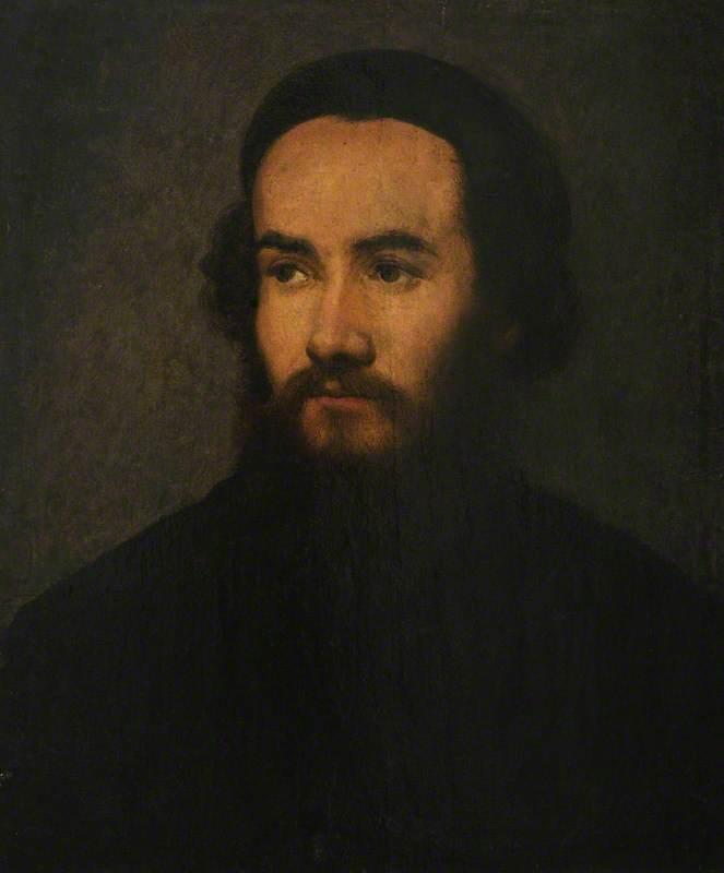 Portrait of a Bearded Venetian Gentleman
