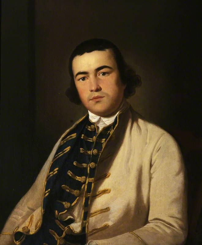 Alexander Davidson, Governor of Madras