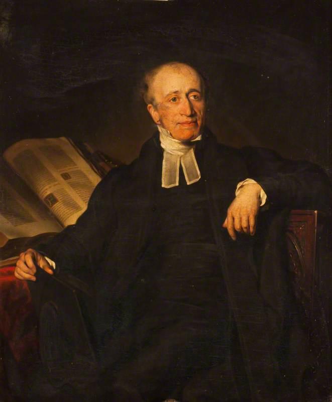 Edward Burton