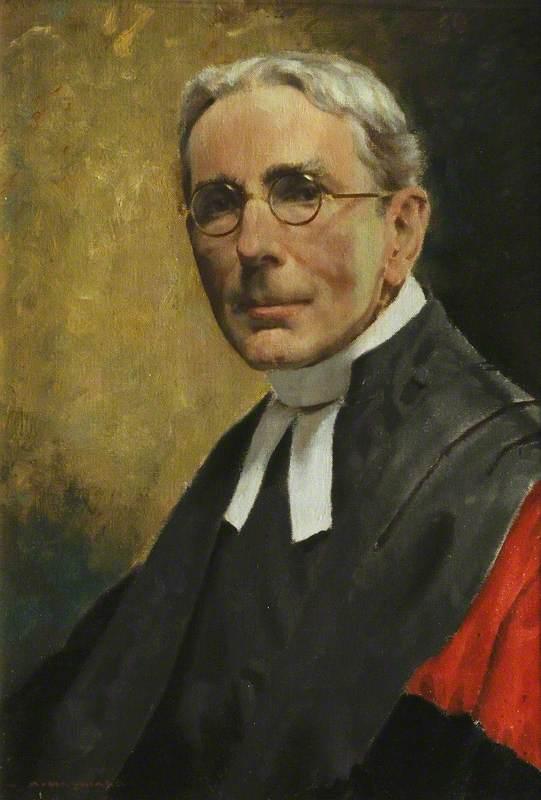 H. L. Goodge