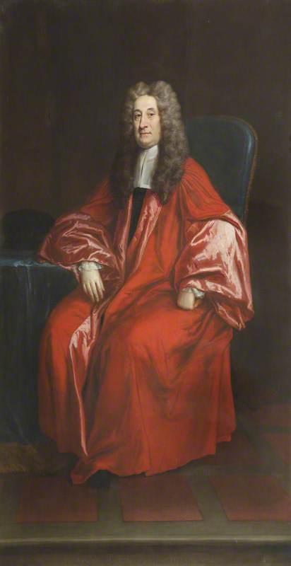 Sir Hans Sloane (1660–1753), Bt