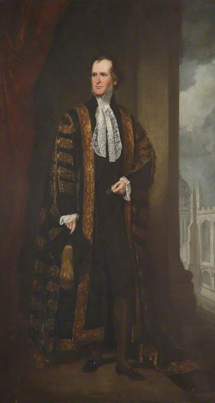 Edward George Geoffrey Smith Stanley (1799–1869), 14th Earl of Derby