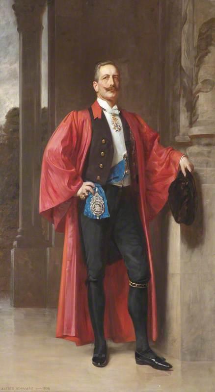 Emperor Wilhelm II (1859–1941), 'The Kaiser'