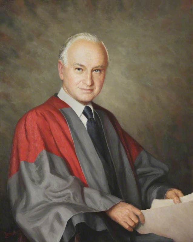 Geoffrey Tyndale Young, Fellow (1947–1982)