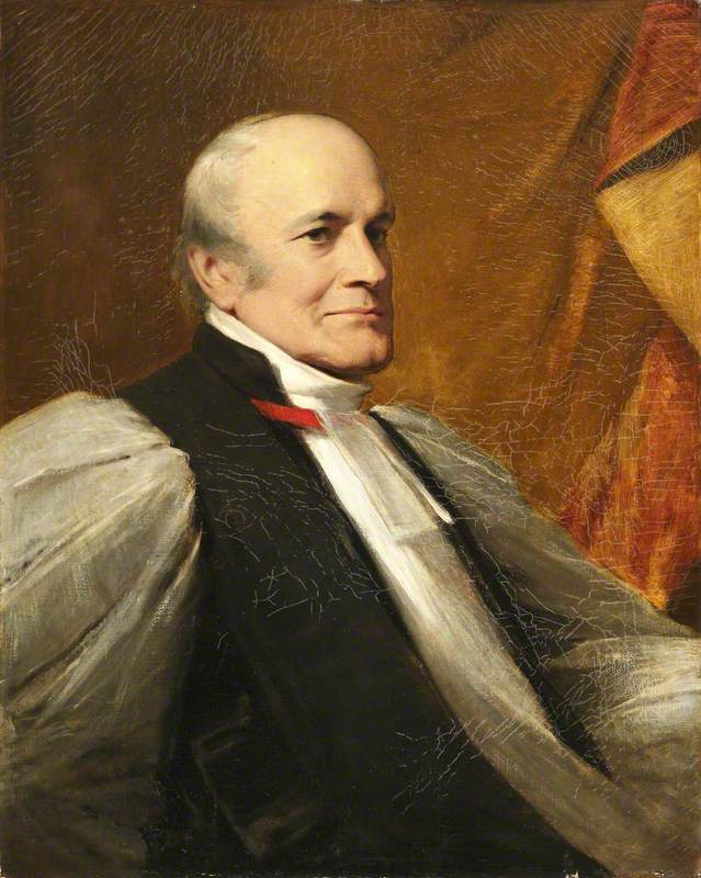Most Reverend Charles Thomas Longley, DD, Archbishop of Canterbury (1872–1878)