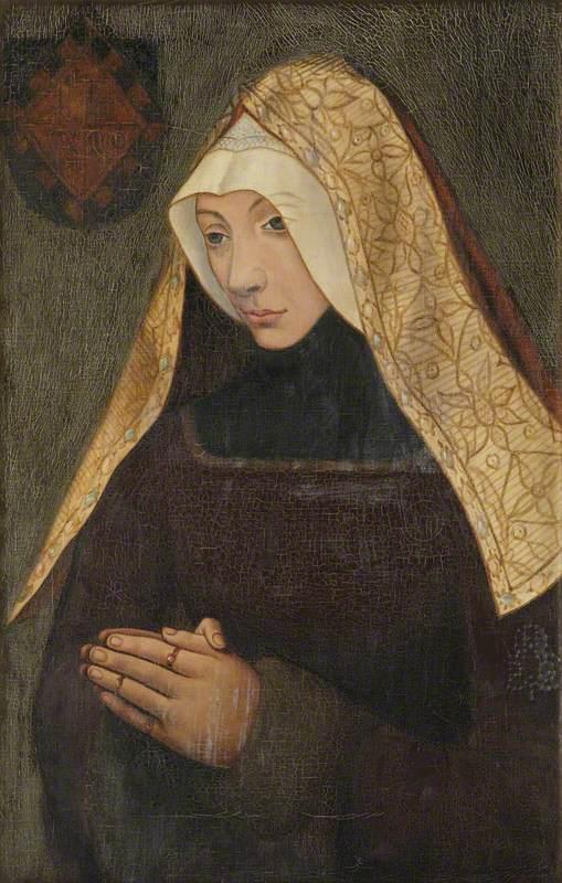 Margaret Beaufort (1443–1509)