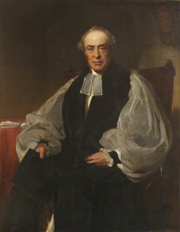 Henry Philpotts (1778–1869), Fellow (1795–1828), Bishop of Exeter (1831–1869)