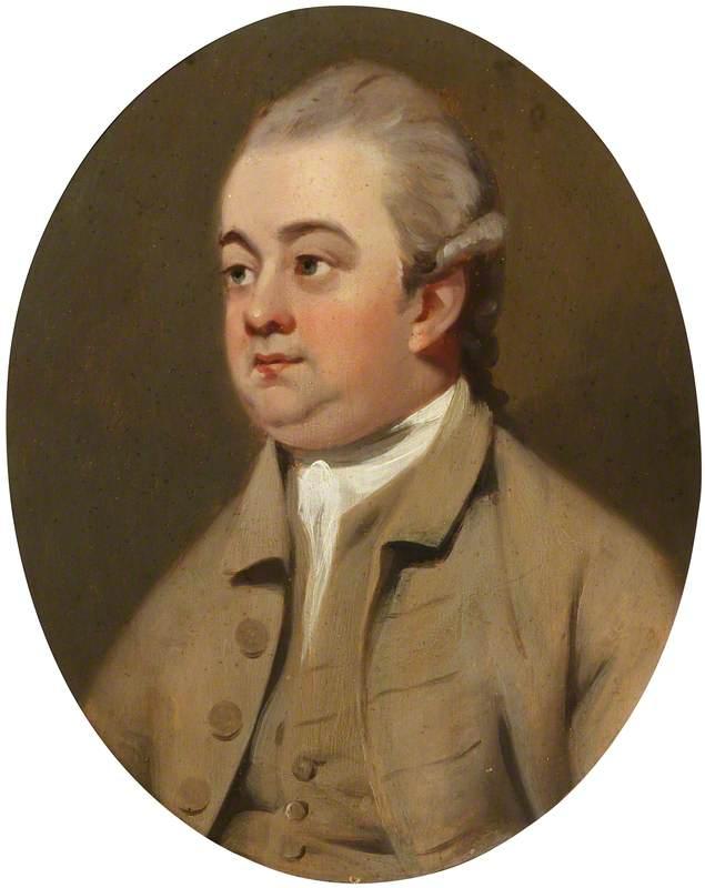 Edward Gibbon (1737–1794), Matriculated (1752)