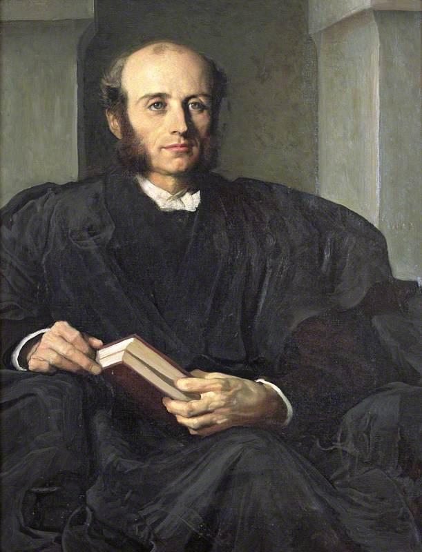 Edward Charles Wickham
