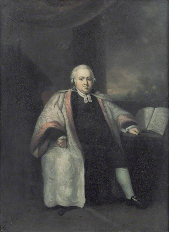 Dr Philip Hayes
