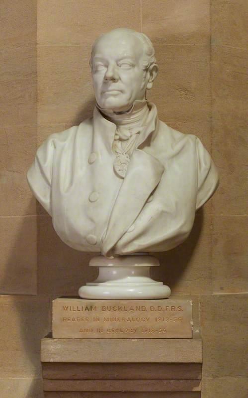 William Buckland (1784–1856)