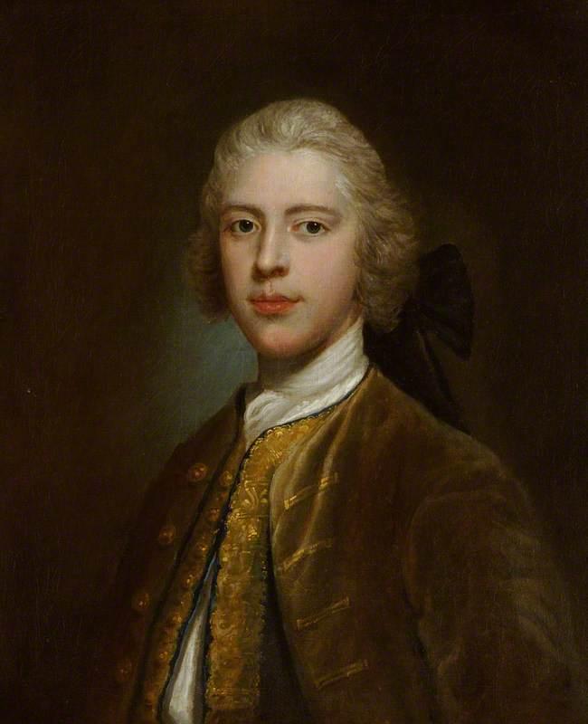 Charles Boyle, Viscount Dungarvan (1729–1759)