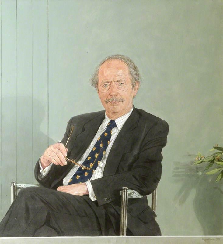 Lord Dahrendorf (1929–2009)