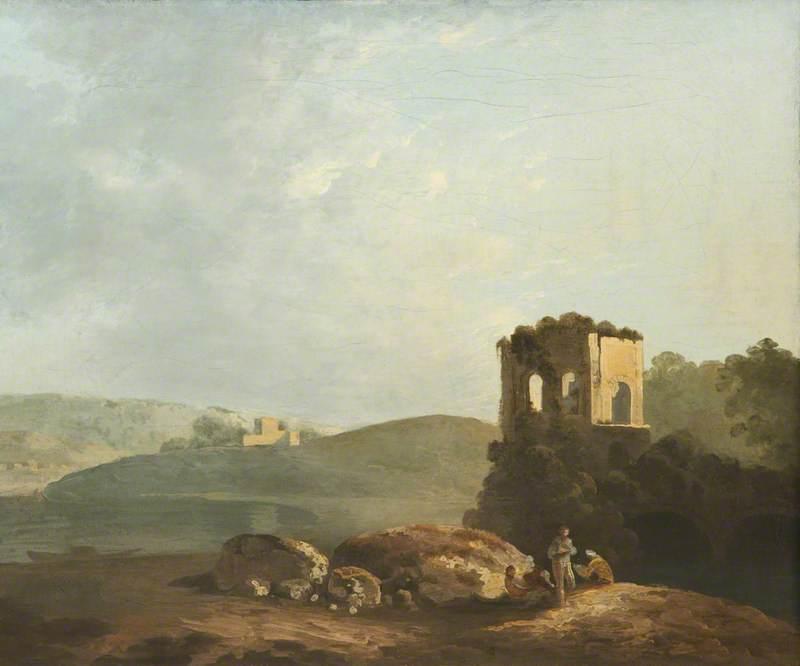 Italian View