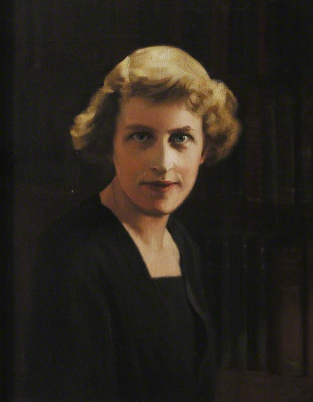 Winifred Holtby, Undergraduate (1917–1921)