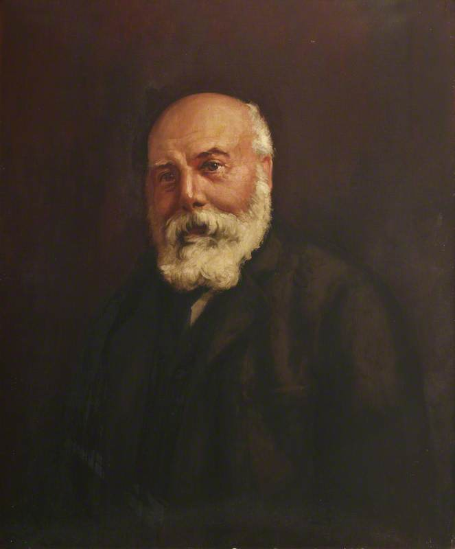 Henry Laming (1849–1924), Benefactor