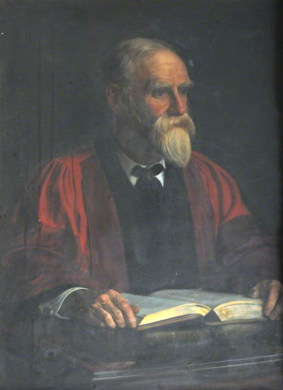 James Bryce (1838–1922), Viscount Bryce