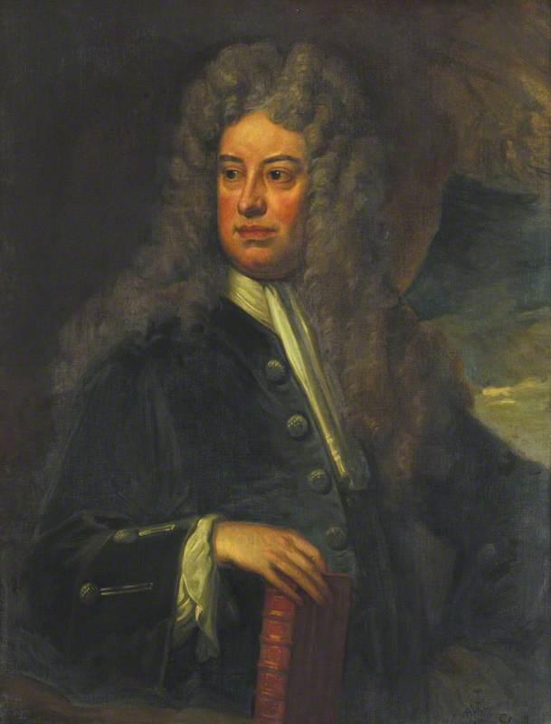 John Lord Somers (1651–1716)