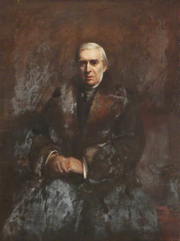 George Joachim (1831–1907), 1st Viscount Goschen