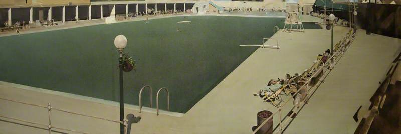 Arbroath Swimming Pool