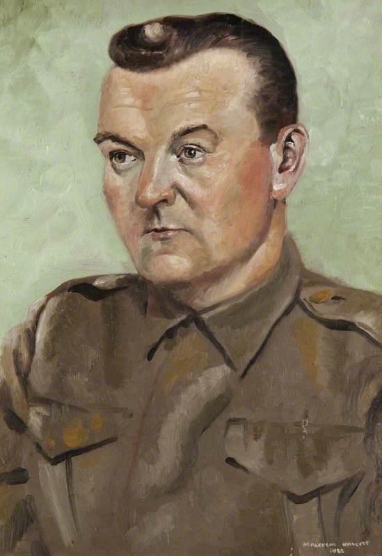 Ernest Mann