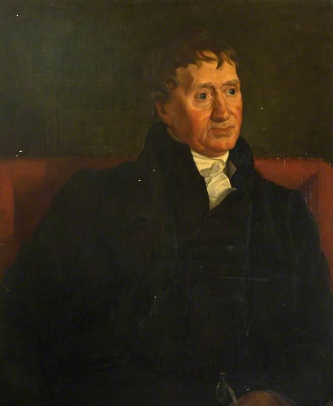Charles Blair (1760–1829)