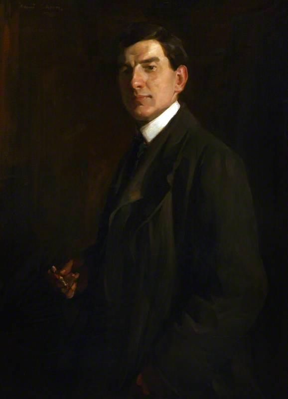 John Guthrie Spence Smith (1880–1951)