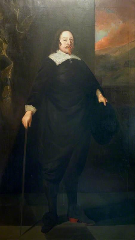 Chaloner Chute (d.1659), Speaker (1658–1659)