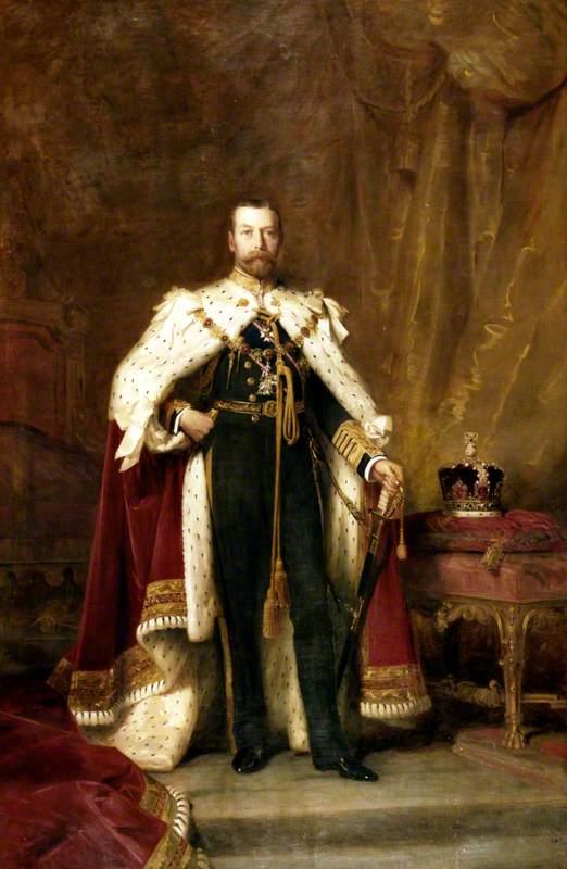 George V (1865–1936)
