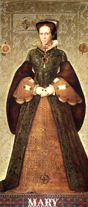 Mary (Mary I)