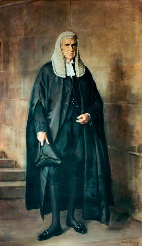 Captain The Right Honourable Edward Algernon Fitz Roy (1869–1943), Speaker