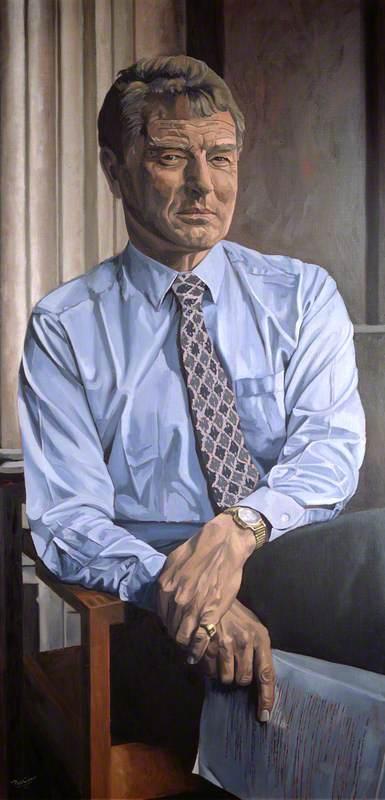 Paddy Ashdown (1941–2018)