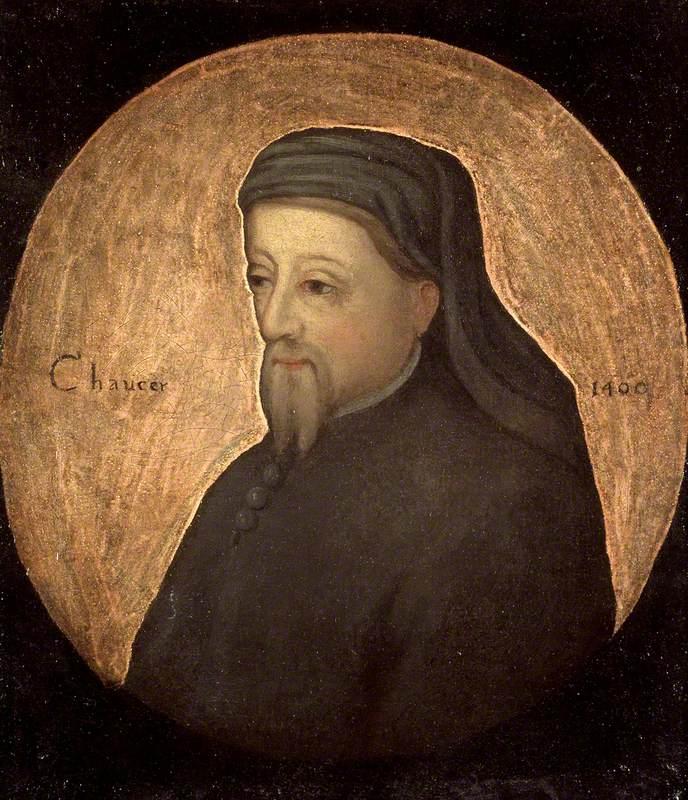 Geoffrey Chaucer (c.1340–1400)