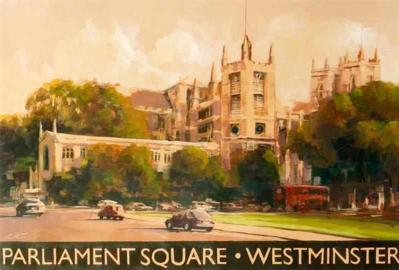 Parliament Square – Westminster