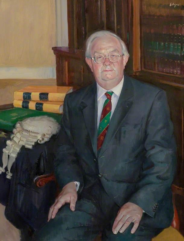 Sir William McKay