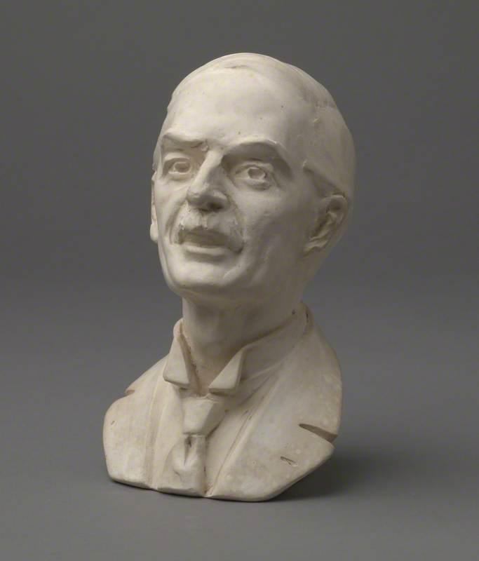Neville Chamberlain (1869–1940)