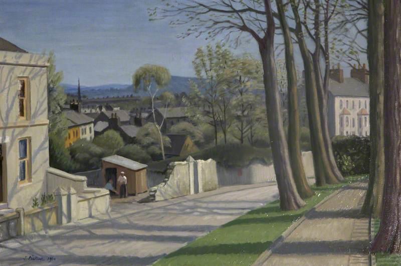 Citadel Road