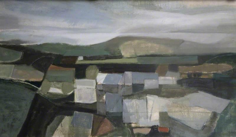Penwith Landscape III