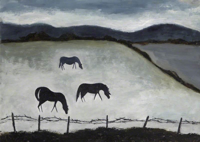 Chun, Horses