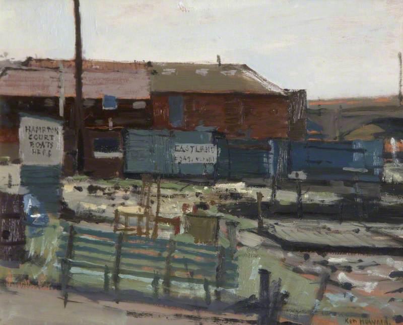 Kingston Riverfront
