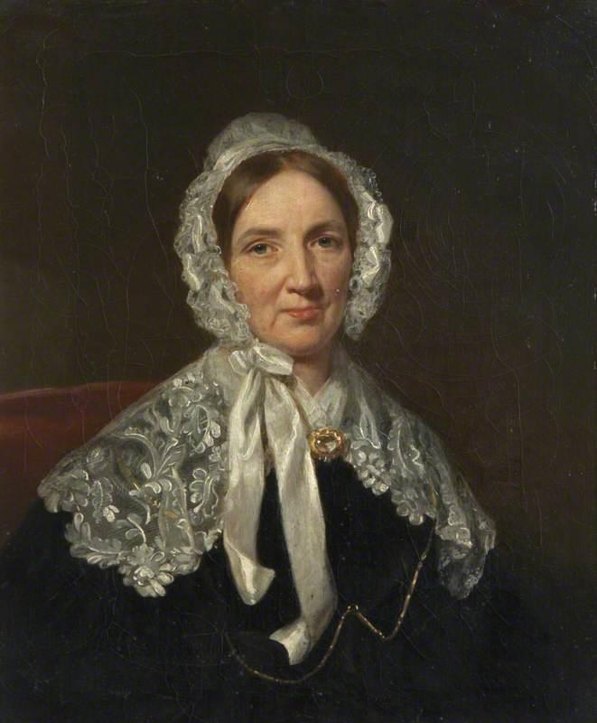 Ann Bailey